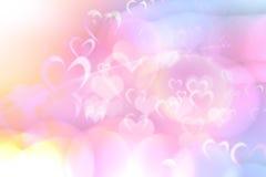 romantisk textur Royaltyfri Fotografi