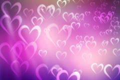 romantisk textur Arkivfoto