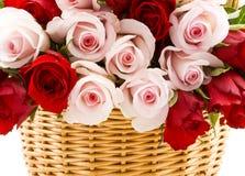 romantiska ro royaltyfria bilder