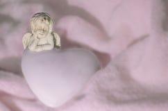 Anioł (1) Zdjęcie Stock