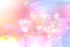 romantyczna tekstura Royalty Ilustracja