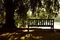romantyczne miejsce Obraz Stock