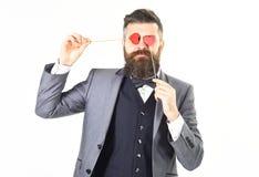 Romantyczny mężczyzna pojęcie Fotografia Stock