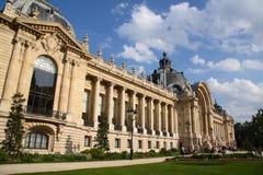 Romantyczny Paryż Obrazy Royalty Free