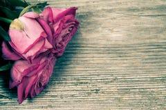 romantyczny tło Obraz Stock