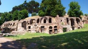 romanum Ρώμη της Ιταλίας φόρουμ Στοκ εικόνες με δικαίωμα ελεύθερης χρήσης
