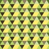 Romb pattern  triangle texture Stock Photos