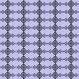 Romb waves texture Royalty Free Stock Photos