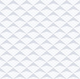Rombowej struktury bezszwowy wzór Fotografia Stock