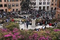 Rome éternel Images libres de droits