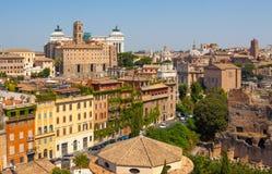 rome Италия форум римский Стоковые Изображения