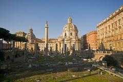 Rome 02 Stock Image
