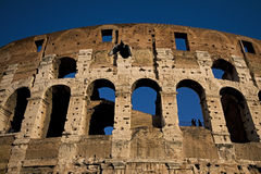 Rome 05 Royalty Free Stock Photography