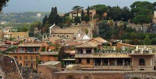 Rome Stock Afbeeldingen