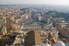 Rome 14 Stock Photo