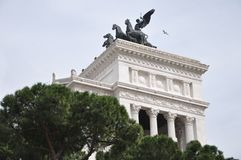 Rome Royalty Free Stock Photo