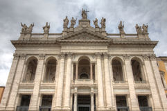 Rome Royalty Free Stock Photography