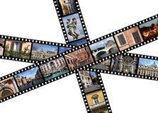 rome Arkivbild