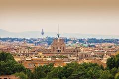 Rome Royalty-vrije Stock Foto