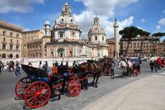 Rome Arkivfoton