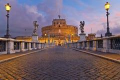 rome Photos libres de droits