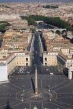 rome стоковое фото