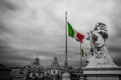 rome Royalty-vrije Stock Afbeeldingen