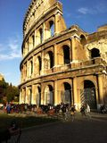 rome Stock Fotografie