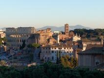 rome стоковая фотография rf