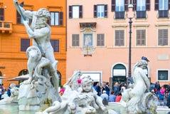 rome Fotografia Stock