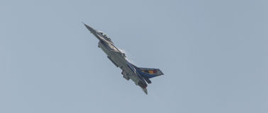 Rome Air Show 2014 stock photography