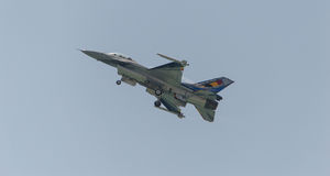 Rome Air Show 2014 Stock Images