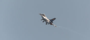 Rome Air Show 2014 royalty free stock images