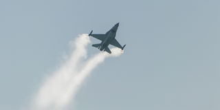 Rome Air Show 2014 royalty free stock photo