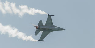 Rome Air Show 2014 Royalty Free Stock Image