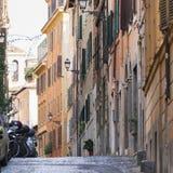 Rome Stock Photo