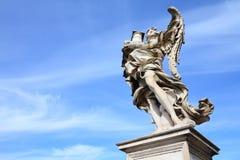 Rome angel Royalty Free Stock Image
