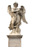 Rome Angel Statue Royalty Free Stock Photos