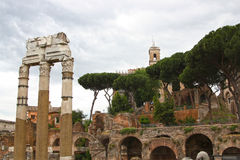 Rome antique images stock