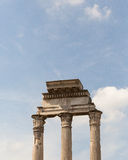 rome antyczne ruiny Zdjęcie Stock