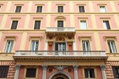 Rome architecture Stock Photo