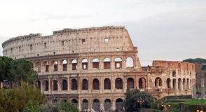 Rome attraction Royalty Free Stock Image