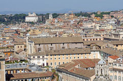 Rome background Royalty Free Stock Photography