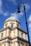Rome basilica Royalty Free Stock Photos