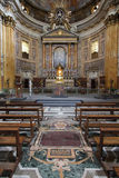 Rome - Chiesa del Gesu Royalty Free Stock Images