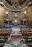 Rome - Chiesa del Gesu Royalty Free Stock Images
