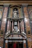 Rome church Stock Photos