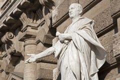 Rome - Cicero - facade of Palazzo di Giustizia Stock Photos