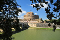 Rome city view Stock Images