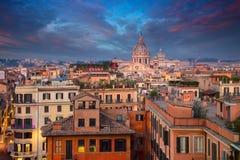 Rome. Royalty Free Stock Image